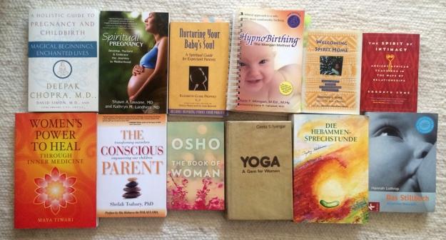 conscious birthing & parenting