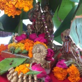 RP puja