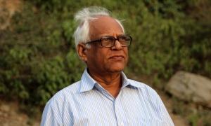 Dr Yogesh Choudhary