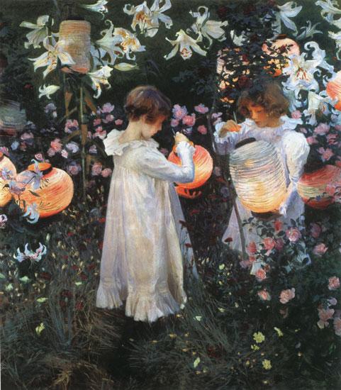 Carnation-Lily-Sargent-L